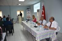AFET BİLİNCİ - AFAD Gönüllülük Sistemi Projesi Tanıtım Toplantısı Gerçekleşti