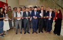 Ağrı'da '15 Temmuz İhaneti Ve Ekonomik Kuşatılmışlık' Konulu Konferans Düzenlendi