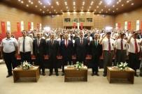 Aksaray'da Türk Siyasi Hayatında Darbeler Ve Milli Egemenlik Konferansı