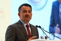 Bakan Pakdemirli'den 'Tarım Fikri' Çağrısı