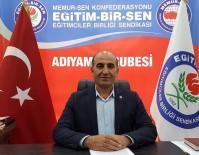 Başkan Ali Deniz'den İstanbul Açıklaması