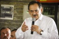 Başkan Demir Açıklaması 'Bir Daha 15 Temmuz Yaşamamak İçin Daha Çok Çalışıp Kalkınacağız'
