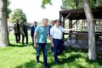 Başkan Gürkan'dan Yeni Malatyaspor Altyapısına Büyük Yatırım