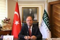 Başkan Oprukçu Açıklaması 'Gençlerimizin Geleceği Türkiye'nin Geleceği'