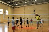 BEÜ'de '15 Temmuz Şehitleri İçin Anma Turnuvası'