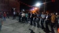 YAVUZ SULTAN SELİM - Çaldıran Belediyesinden Askere Gidecek Gençlere Destek