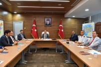 Denizli'de 2018 Yılında 2 Bin 637 Trafik Kazası Meydana Geldi