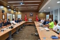 Denizli'de Haftanın 3 Gün Trafik Havadan Denetlenecek