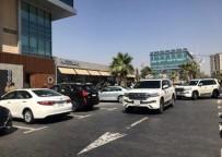 Dışişleri Bakanlığından Erbil'deki Saldırıya İlişkin Açıklama