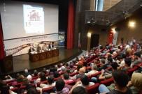 Düzce'de 'Uluslararası Boyutuyla 15 Temmuz' Paneli