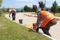 Erbaa'da Festival Hazırlıkları Tamamlandı