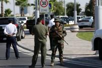'Erbil Saldırısı Faillerini Yakalamak İçin Ciddi Çalışmalar Başlatıldı'