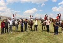 Erzurum Korkut Ata Atlı Spor Kulubü'nden Çocuk İstismarı İle Mücadeleye Destek