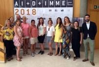 GAÜN İş Sağlığı Ve Güvenliği Projesi İspanya'da Ses Getirdi