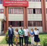 GAÜN Yabancı Diller Yüksekokulu Akreditasyonu Yenilendi