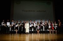 Genç Mühendislerin Diploma Sevinci