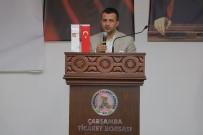 Halit Doğan Açıklaması '15 Temmuz'da Millet Kendi İradesine Sahip Çıktı'