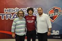 Hekimoğlu Trabzon FK'da Transferler Devam Ediyor