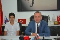 'Her Şey Çok Güzel Olacak' Sloganının Mimarı Berkay, Sinop Belediye Başkanı'nın Misafiri Oldu