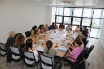 DEPREM - İmar Ve Ruhsat Müdürleri Mezitli'de Toplandı