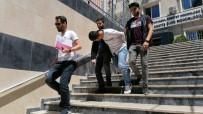 Kadıköy'de Hırsızlık Operasyonu Açıklaması 1 Kişi Yakalandı