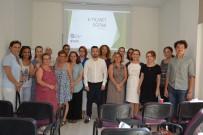 E-TİCARET - Kadınlara E-Ticaret Eğitimi