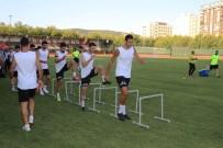 Karaköprü Belediyespor Yeni Sezon Hazırlıklarına Başladı