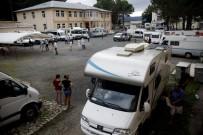 Karavancıların Yeni Gözdesi Karadeniz