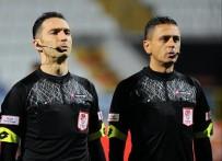 Kayseri'den Süper Lig'e 2 Hakem