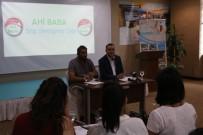 SÜT ÜRÜNLERİ - Kırşehir'de Süt İşleme Tesisi İçin İlk Somut Adım Atıldı
