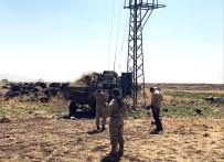 KAYIT DIŞI - Mardin'de Kaçak Elektrik Kullanımda Pes Dedirten Yöntem