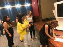 Mersin Barosu'nun Nafaka Düzenlemesine İlişkin İmza Kampanyasına Barolardan Destek