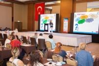 MESLEKİ EĞİTİM - Mesleki Eğitimde Sınırları Kaldıran Proje Açıklaması ECVET
