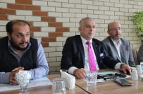 Metin Külünk Açıklaması Türkiye Olarak 15 Temmuz'u Gerçekleştiren Dış Güçlerin Oyunlarını Bozduk