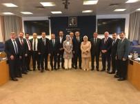EYLEM PLANI - Milletvekili Köktaş Açıklaması 'Amacımız Fındık Fiyatının Açıklanması Ve Belirsizliğin Ortadan Kalkması'
