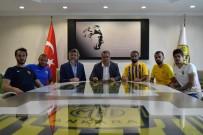 MKE Ankaragücü'nde İç Transferler Devam Ediyor