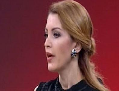 Nagehan Alçı'dan Erbil saldırısıyla ilgili dikkat çeken iddia