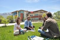 NEÜ'de Bazı Bölümlere İlk Defa Öğrenci Kabulü Yapılacak