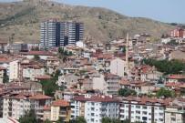 Nevşehir'de Haziran Ayında 163 Konut Satıldı