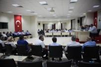 NTSO Temmuz Ayı Meclis Toplantısı Yapıldı