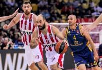 Olympiakos, Vassilis Spanoulis İle 1 Yıl Daha