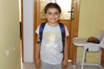 OTURMA İZNİ - (Özel) Okula Gidemeyen 8 Yaşındaki Azeri Kızı, Yardım Bekliyor