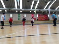 MESLEKİ EĞİTİM - Özel Sporcular Haftanın 4 Günü Spor Yapıyor