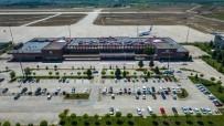 (Özel) Yenişehir Havalimanı Rekor Kırdı