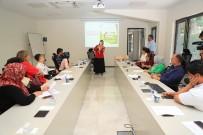 Pamukkale Belediyesi'nden Engelli Vatandaşlara İlk Yardım Eğitimi