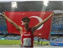 PAÜ'lü Atlet Gurur Kaynağı Oldu