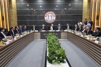 Prof. Dr. Çomaklı, 'Türkiye'nin Fırsat Penceresi Açıklaması Türk Yükseköğretimi' Programına Katıldı