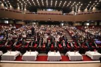 Rektör Karabulut, Türkiye'nin Fırsat Penceresi Açıklaması 'Türk Yükseköğretimi' Toplantısına Katıldı