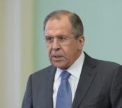 Rusya Dışişleri Bakanı Lavrov'dan ABD Yorumu Açıklaması 'Tango 2 Kişiliktir'