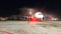 'Rüya Uçağın' İlk Yurt Dışı Uçuşu Bali'ye